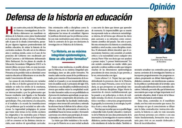 defensa-de-la-historia-en-educacic3b3n-j-prats