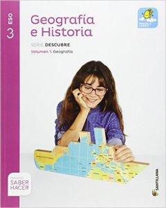 libro-geografia-historia-3-eso-santillana-descubre