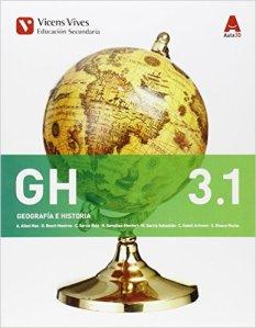 geografia-historia-vicens-vives-3-eso-secundaria-libro de texto