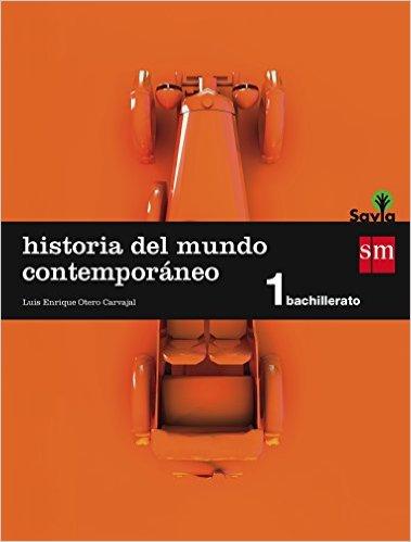 Libro de historia del mundo contempor neo 1 de for Caracteristicas del contemporaneo