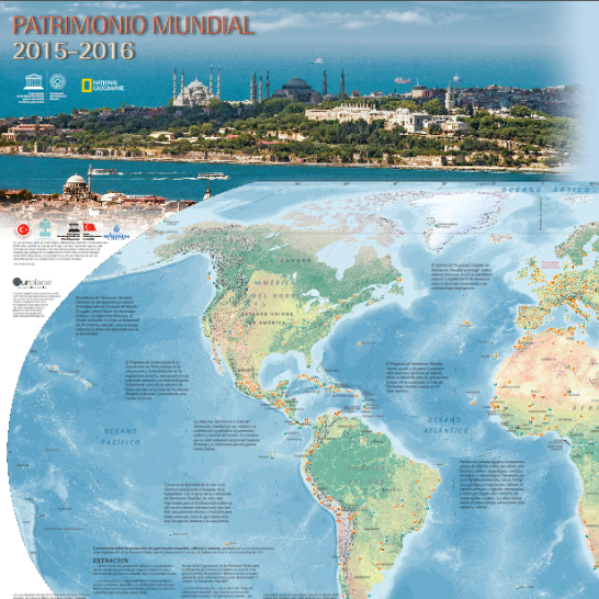 lista-patrimonio-mundial-humanidad-america-españa
