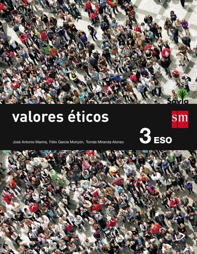 valores-eticos-3-eso-savia-sm