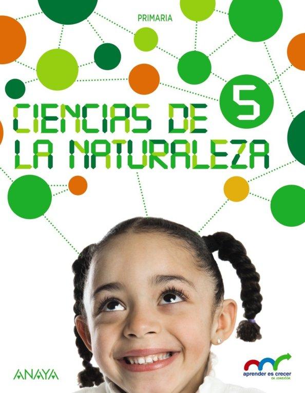 Ciencias de la Naturaleza 5. Natural Science 5 In focus. (Aprender es crecer en conexión) Tapa blanda – 20 jul 2015 de Ricardo Gómez Gil (Autor), Rafael Valbuena Pradillo (Autor)