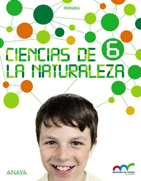 Ciencias de la Naturaleza 6. Natural Science 6 In focus. (Aprender es crecer en conexión)