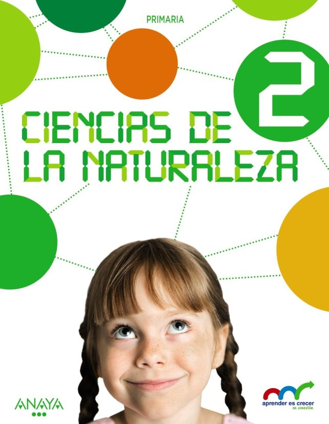 Ciencias de la Naturaleza 2. Natural Science 2. In focus. (Aprender es crecer en conexión)