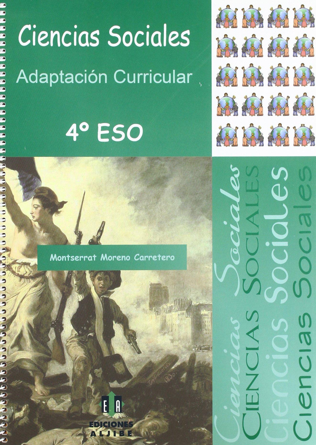 adaptaciones-curriculares-ciencias-sociales-geografia-historia-4-eso-secundaria-montserrat-moreno-carretero-aljibe