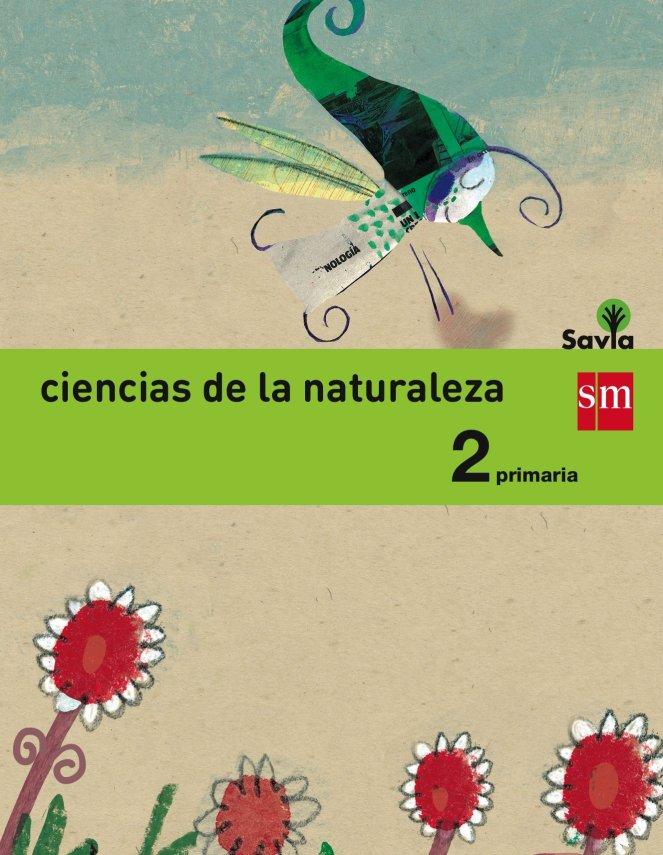 Ciencias-de-la-naturaleza-2-Primaria-Savia-SM