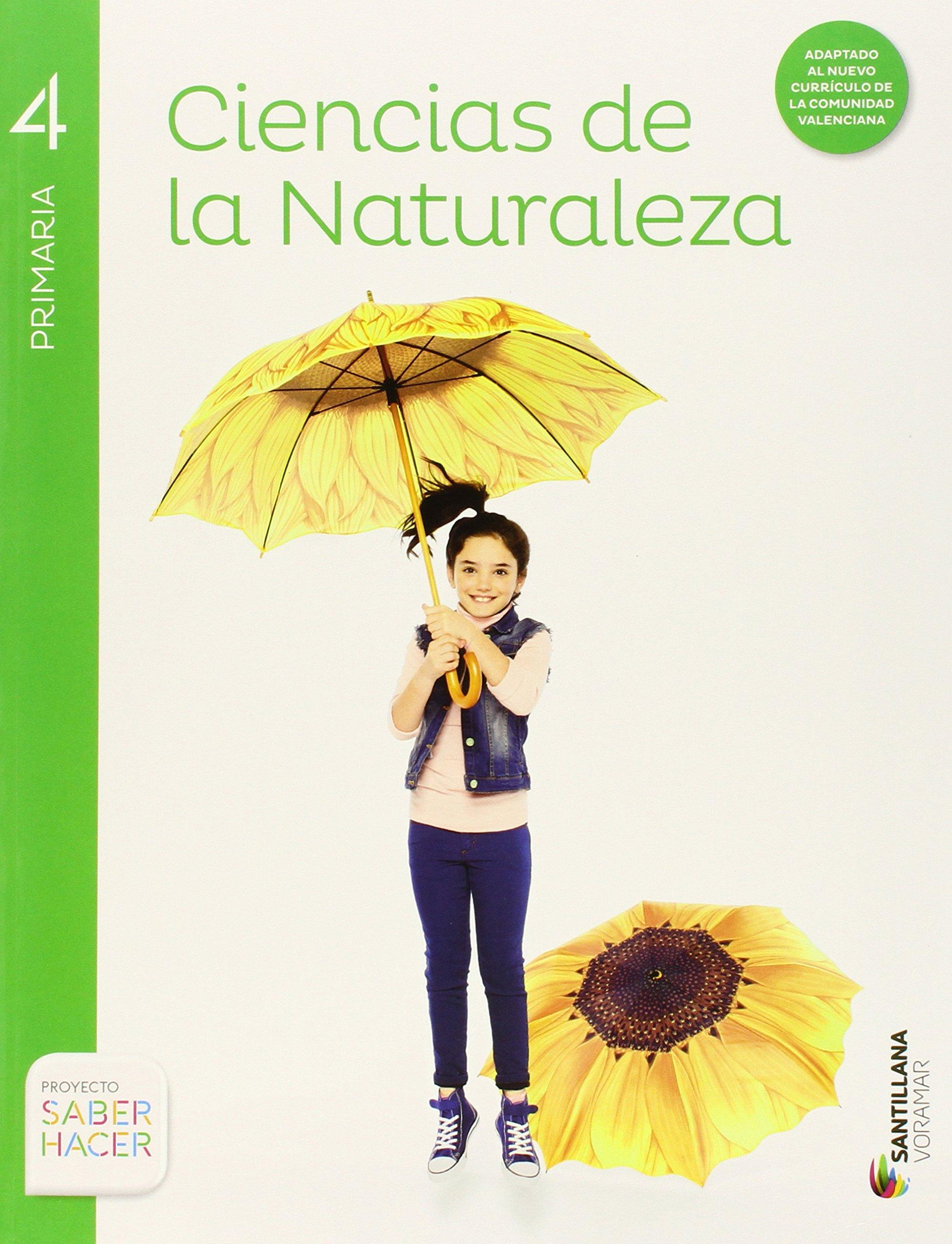 libro-texto-CIENCIAS-DE-LA-NATURALEZA-4-PRIMARIA-SABER-HACER Santillana