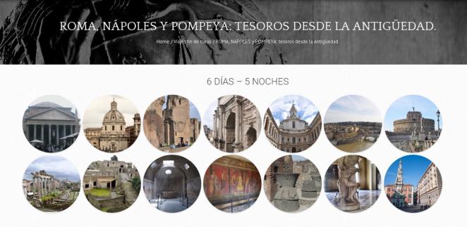 roma-napoles-pompeya-6-dias