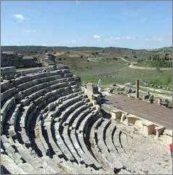 teatro-romano-segobriga