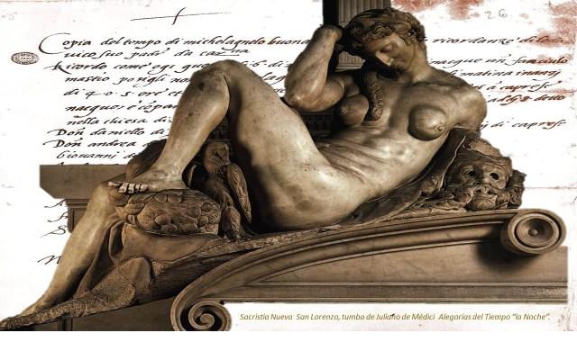 Miguel Angel Buonarroti curiosidades pintura italiana renacimiento