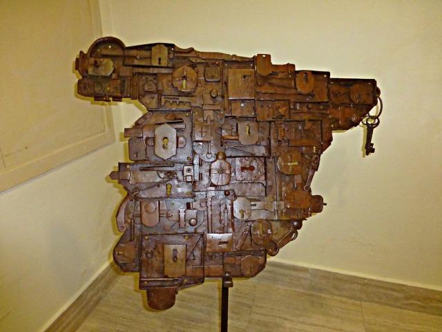 esculturas-juan-jesus-villaverde-hierro-reciclado