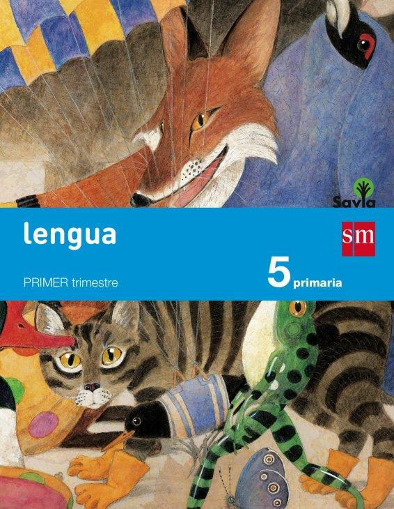 Lengua-5-Primaria-Savia-isbn-978-8467569926