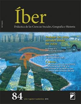 revista-iber-crisis-sociales-aulas