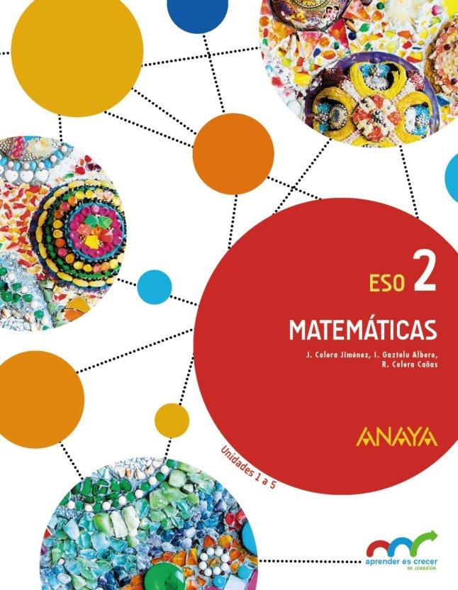 Matemáticas-2-Aprender-es-crecer-en-conexión-Anaya