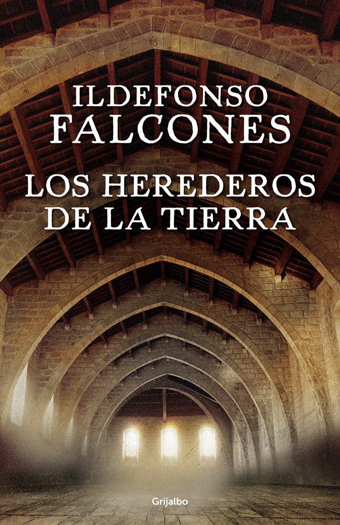 Los-Herederos-De-La-Tierra-NOVELA-HISTÓRICA-de-ILDEFONSO-FALCONES