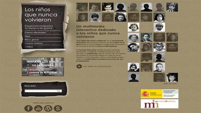 niños-guerra-civil-española-rusia-exilio-consecuencias