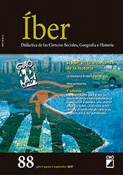 El ABP en la enseñanza de la historia ciencias sociales IBER Núm.088 - Julio, Agosto, Septiembre 2017