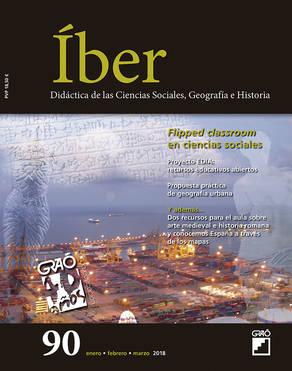Flipped-classroom-ciencias-sociales-Sobrino-historia-secundaria-arte-lucero-carlos-liarte-alemany